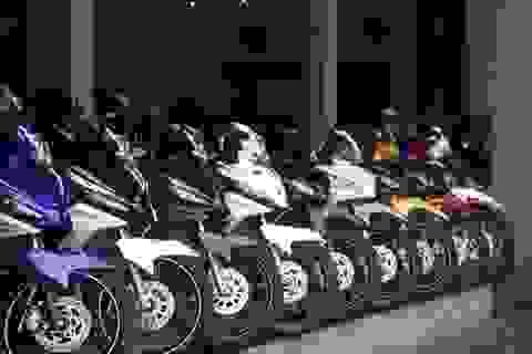 20 triệu mua xe máy nào để đi học hàng ngày?