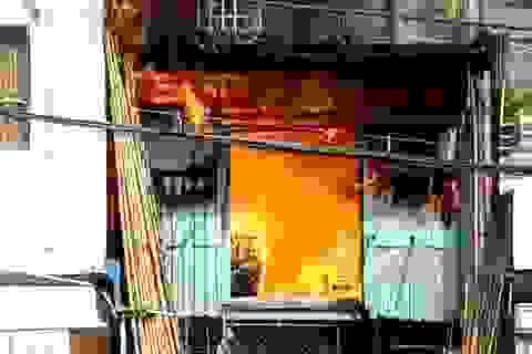 31 người chết do cháy, nổ trong năm 2014