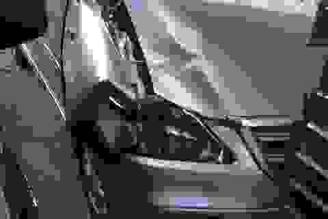 Khởi tố nguyên thượng úy công an lái xe tông chết người rồi bỏ chạy