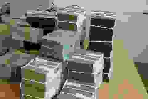 Truy nã giám đốc Phòng giao dịch biến mất cùng 17 tỉ đồng