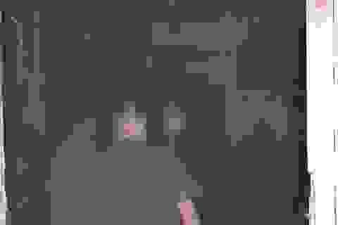 Khám nghiệm hiện trường vụ cháy khiến bé trai 11 tuổi tử vong