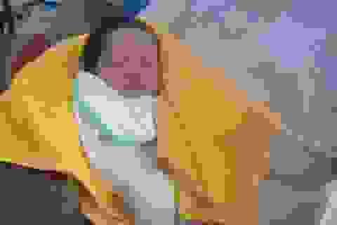 Đã xác định được mẹ của trẻ sơ sinh bị bỏ rơi