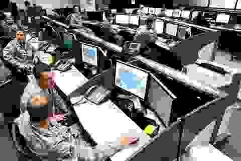 """Căng thẳng """"cuộc chiến an ninh mạng"""" giữa Mỹ và Trung Quốc"""