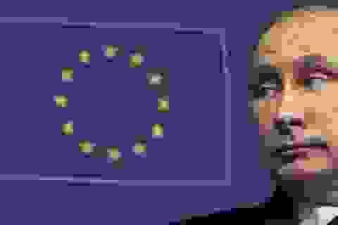 Nghị viện châu Âu kêu gọi dỡ bỏ cấm vận chống Nga