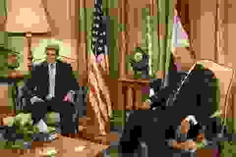 Mỹ và Ai Cập đối thoại chiến lược nhằm hàn gắn quan hệ