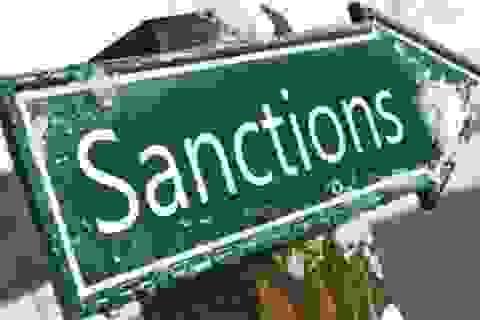 Phương Tây kéo dài lệnh trừng phạt Nga tới giữa 2016