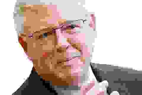 Giáo sư Thayer: Trung Quốc bóp méo luật pháp quốc tế để biện minh cho mình