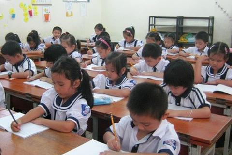 Mỗi học sinh không học thêm quá 5 môn học