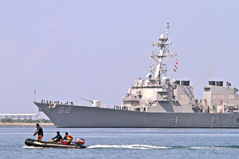 Trung Quốc và Malaysia chuẩn bị diễn tập ở Eo biển Malacca