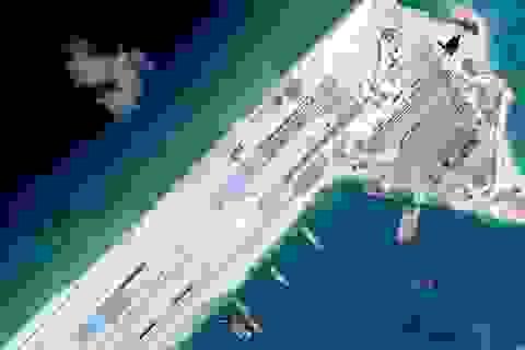 Trung Quốc nói Mỹ quân sự hóa Biển Đông