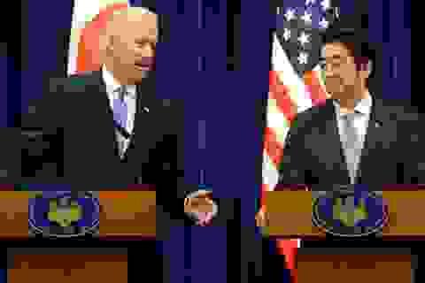 Thủ tướng Nhật yêu cầu Phó tổng thống Mỹ điều tra vụ nghe lén