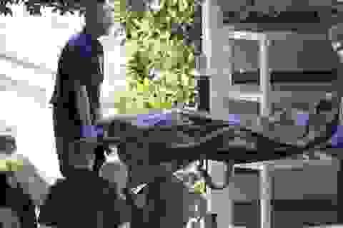 Mỹ: 8 người trong một gia đình bị thảm sát