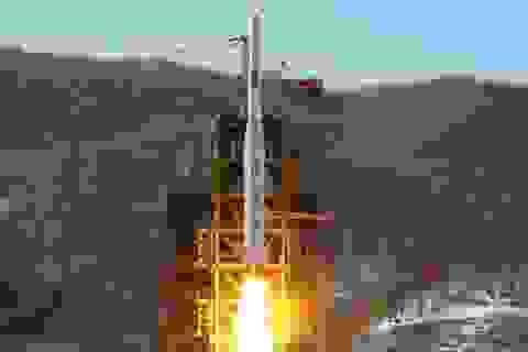 Triều Tiên dọa tấn công Nhà Trắng