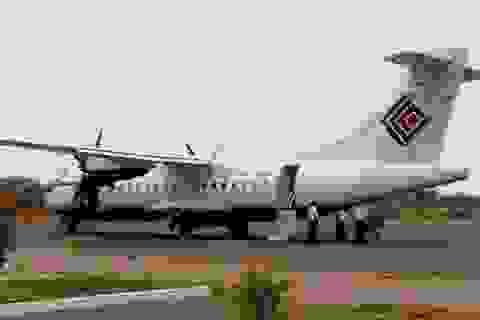 Tìm thấy mảnh vỡ máy bay Indonesia
