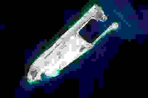Mỹ: Trung Quốc tăng gần 50% diện tích đất cải tạo ở Biển Đông