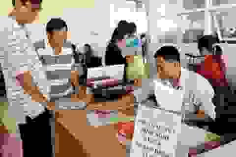 Thời hạn dùng thẻ BHYT với người hưởng trợ cấp thất nghiệp