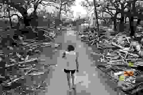 Nước Mỹ kỷ niệm 10 năm thảm họa bão Katrina