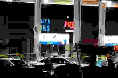 Một cảnh sát Mỹ bị bắn chết