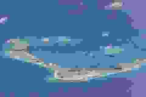 """Đài Loan """"tố"""" Trung Quốc sắp lập vùng nhận dạng phòng không ở Biển Đông"""