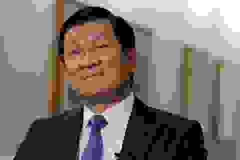 Chủ tịch Trương Tấn Sang hối thúc Mỹ dỡ bỏ cấm vận vũ khí sát thương