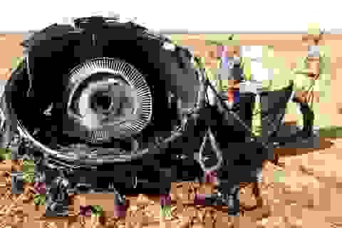 Có kẻ trợ giúp gài bom máy bay Nga tại sân bay Ai Cập