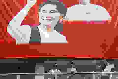 Ai sẽ lãnh đạo Myanmar sau cuộc bầu cử lịch sử?
