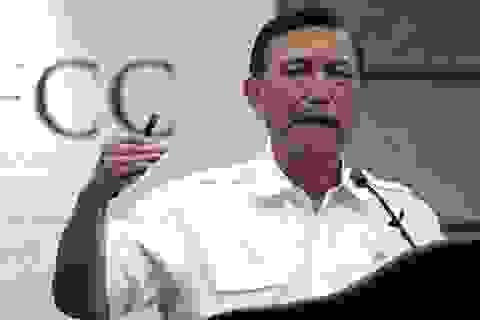"""Indonesia tuyên bố cũng có thể kiện Trung Quốc về """"đường lưỡi bò"""""""