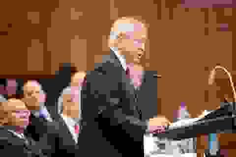 Tòa Trọng tài Thường trực xét xử vụ Philippines kiện Trung Quốc