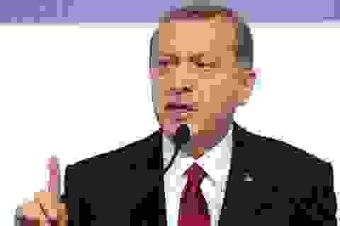 Thổ Nhĩ Kỳ tuyên bố không xin lỗi Nga, Moscow thảo kế hoạch trừng phạt kinh tế