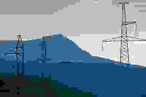 Nga cấp điện, Crimea ngưng phụ thuộc vào Ukraine