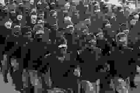 Trung Quốc cảnh báo tướng lĩnh có ý định chống cuộc cải tổ trong quân đội