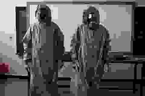 Châu Âu cảnh báo nguy cơ IS dùng vũ khí hạt nhân để tấn công phương Tây