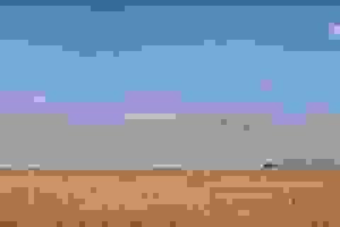 Nga công bố video hệ thống tên lửa vừa chạy vừa bắn