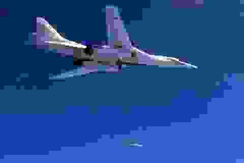 Máy bay Nga tiếp tục nã bom các mục tiêu khủng bố