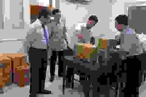 Nỗ lực gắn kết người Việt ở Philippines