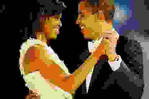 Đệ nhất phu nhân Mỹ Michelle Obama: Những tuyệt chiêu lợi hại