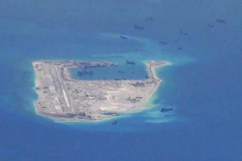 ASEAN lo ngại bùng phát căng thẳng tại Biển Đông