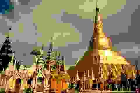 Những điểm đến du lịch tâm linh ở châu Á vào đầu Xuân