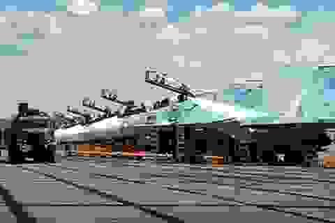 Mỹ-Anh dồn ép, Nga điều thêm Su-30SM bảo vệ không phận Syria