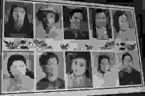 Mười cô gái Lam Hạ qua hồi tưởng của người Trung đội trưởng dân quân