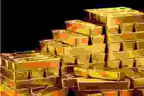 """Bắt """"đáy"""" giá vàng: 800USD/oz?"""