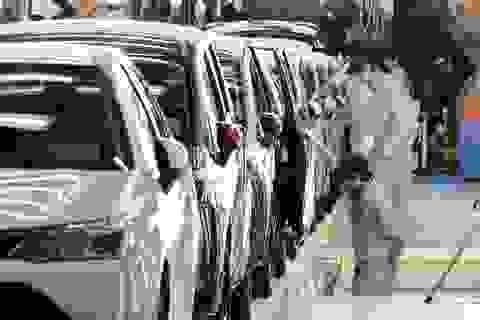 Việt Nam sẽ miễn thuế nhập khẩu cho ô tô Nhật