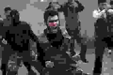 Mỹ dừng chương trình huấn luyện cho phe đối lập ở Syria