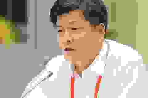 Trung Quốc cách chức tổng biên tập của Nhật báo Tân Cương