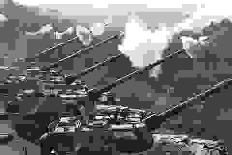 Tương quan lực lượng giữa hai miền Triều Tiên