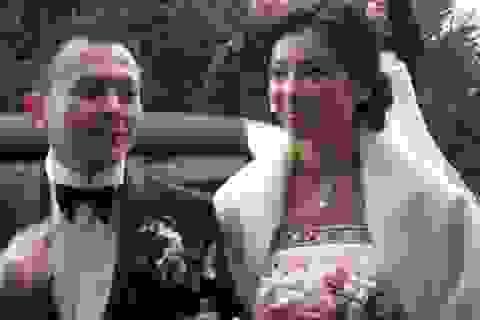 """Tiết lộ những đám cưới """"giá trên trời"""" chấn động làng giải trí Hoa Ngữ"""