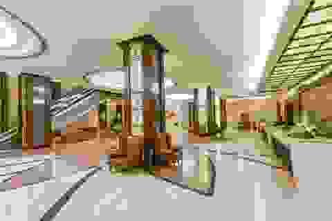 Mường Thanh –  chuỗi khách sạn cao cấp tại Việt Nam