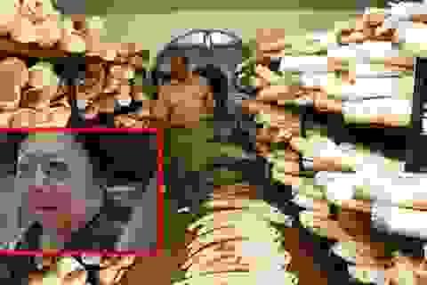 """Tanzania bắt """"nữ vương ngà voi"""" Trung Quốc"""