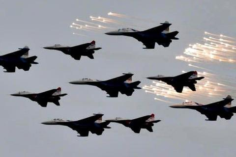 Vì sao Nga sẽ chiến thắng ở Syria?