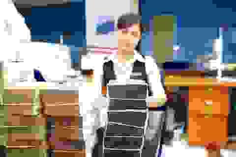 Dân lại đổ tiền vào gửi tiết kiệm để hưởng lợi tức cao